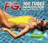 100 Tubes Dancefloor Spring 2019 By Fg