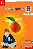 Lernvitamin E - Englisch 5. Klasse