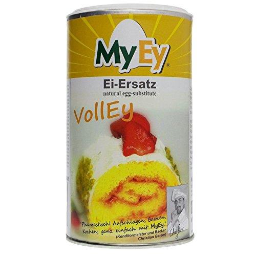 MyEy Ei-Ersatz VollEy, 200g