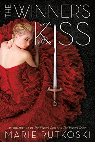 Wars End Kiss (The Winner's Kiss: The Winner Trilogy 3 (Rough Cut) (Winner's Trilogy, Band 3))