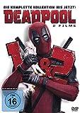 Deadpool - Die komplette Kollektion (bis jetzt) [2 DVDs]