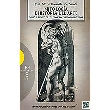 Ee566. Mitologia E Historia Del Arte (Tomo Ii)