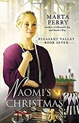 Naomi's Christmas: Pleasant Valley Book Seven by Marta Perry (2012-10-02)