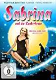 Sabrina - Piccola Strega / Sabrina the Teenage Witch (The Movie) [ Origine Tedesco, Nessuna Lingua Italiana ]