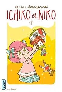 Ichiko et Niko Edition simple Tome 3