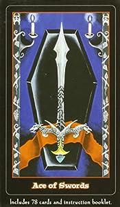 The Vampire Tarot, Tarotkarten