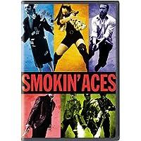 Smokin' Aces (Full Screen Edition) by Ryan Reynolds