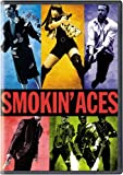Smokin' Aces (Widescreen Edition) [DVD] by Ryan Reynolds