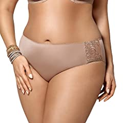 9b0baf9118f0a Gorsenia K379 Victoria Women s Briefs Smooth With Embroidery .