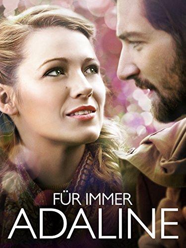 Für immer Adaline Film