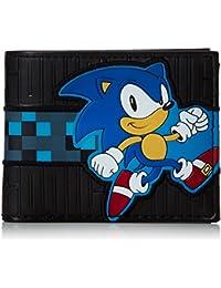 Sonic the Hedgehog Monedero GW145134SEG