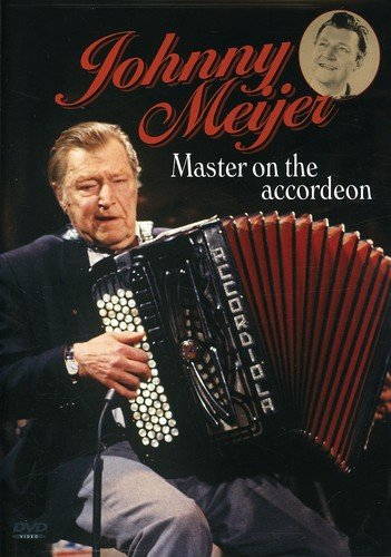 Johnny Meijer - Master on the Accordeon