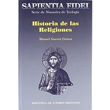 Historia de las religiones (SAPIENTIA FIDEI)