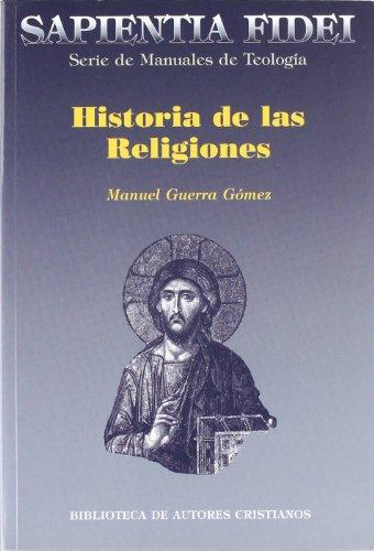 Download Historia De Las Religiones Sapientia Fidei Pdf