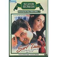 Amazonfr Sirf Tum Dvd Blu Ray