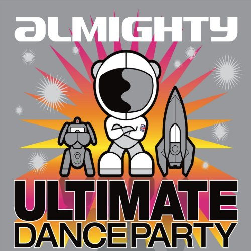 Almighty Ultimate Dance Party