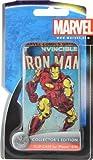 Marvel Housse Satin pour iPhone 4S Iron Man (Vintage)