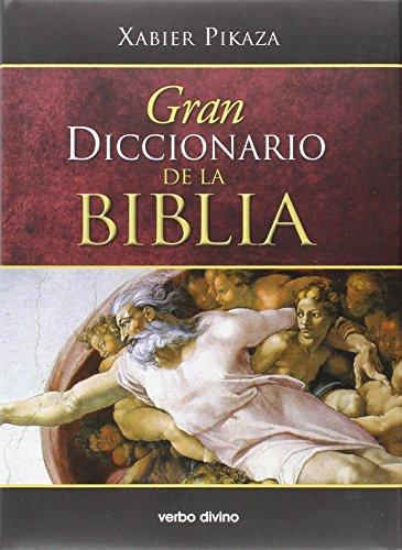 GRAN DICCIONARIO DE LA BIBLIA (Diccionarios)