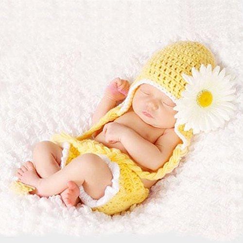 Ateid Neugeborene Fotografie Kostüm Kreativ Baby Fotoshooting Set (Jungen Kostüme Für Kreative)