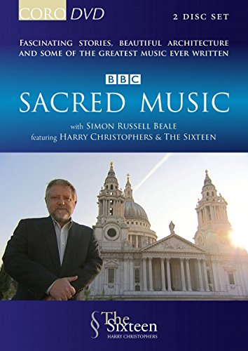 Sacred Music (The BBCs Groundbre...