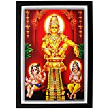 Ayyappa Swamy Photo Frame Best Deals With Price Comparison