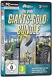 Das Große Giants-Gold-Bundle