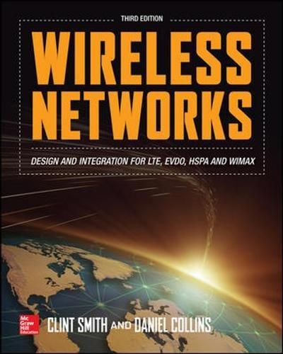 Wireless Networks por Clint Smith