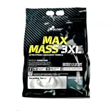 "Olimp MAX Mass 3XL (6000g) Erdbeere - ""Ultra - Strong"