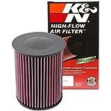 K&N E-2993 Filtre à air de remplacement