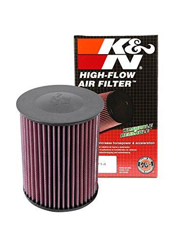 K&N E-2993 Filtri Aria Sostitutivi