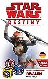 Star Wars: Destiny - Rivalen • Draft-Set DEUTSCH