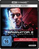 Terminator 2 [4K Ultra HD] [Blu-ray] -
