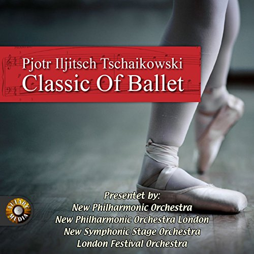 Swanlake-Ballet Suite, No. 2, ...