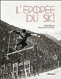 L'épopée du ski