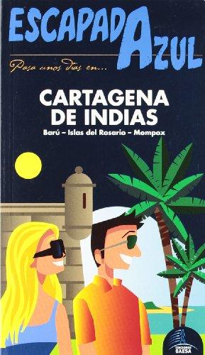 Cartagena de Indias por From Guías Azules De España, S.a.