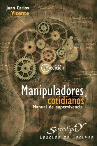 Manipuladores Cotidianos-Cosido (Serendipity) por Juan Carlos Vicente Casado epub