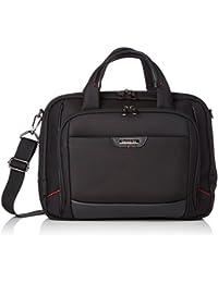 """Samsonite Pro-DLX 4 Laptop Bailhandle 14,1"""" Maletín, 15 Litros, Color Negro"""