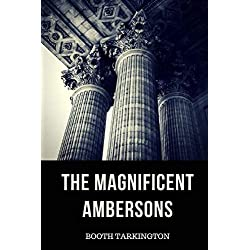 The Magnificent Ambersons - Premio Pulitzer 1919