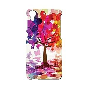 BLUEDIO Designer Printed Back case cover for HTC Desire 626 - G5178