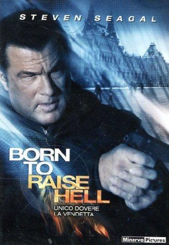 Bild von Born to raise hell [IT Import]