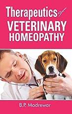 Therapeutics of Veterinary Homeopathy