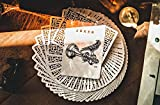 Knights by Madison and Ramsey - Ellusionist - Tarjeta Juegos - Trucos...