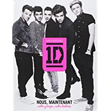One Direction, nous maintenant