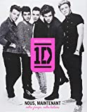 Telecharger Livres One Direction nous maintenant (PDF,EPUB,MOBI) gratuits en Francaise