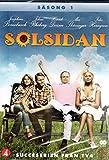 Solsidan - Staffel 1