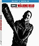 Walking Dead: Season 7 (5 Blu-Ray) [Edizione: Stati Uniti]