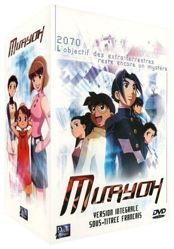 Muryoh - Edition Simple VOSTFR [Édition Simple VOST]