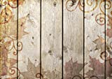 L'autunno precede le ombre. Le tovagliette/tovagliette sono un bellissimo motivo raffigurante, che sul vostro tavolo ha un meraviglioso effetto. Un set di tovagliette da tavola variabile per tutto l'anno e in autunno già con un paio di foglie...