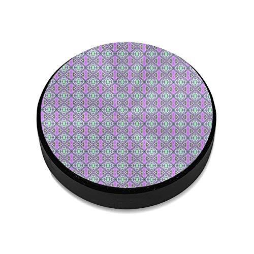 Liuzhis Quilten für Dolly Magnethalterung für Mobiltelefone Magnetischer Autohalter Handyhalter (Schreibtisch Dolly)