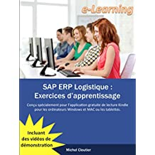 SAP ERP Logistique: Exercices d'apprentissage